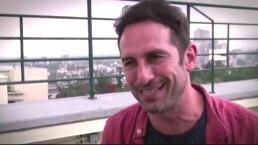 """¿Cómo es Pablo Valentín (""""Pedro"""") de Vecino en la vida real?"""