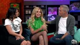 DGeneraciones: Raquel Bigorra cuenta cómo fue que surgió el famoso '¡Llame ya!'