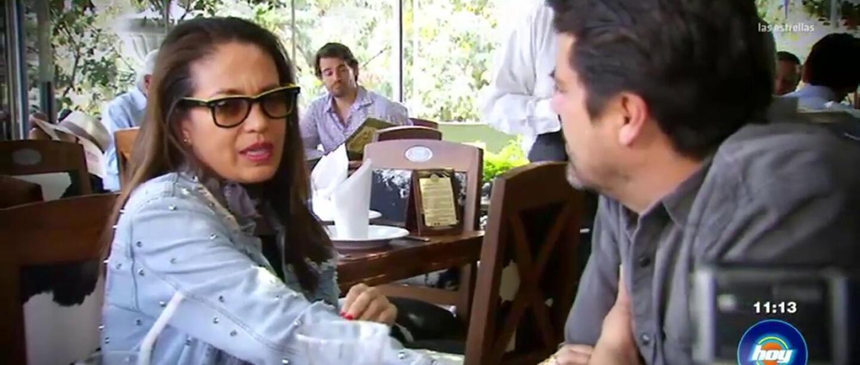 ¡Yolanda Andrade impacta con desgarradora confesión!