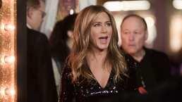Así fue como Jennifer Aniston agradeció a sus fans por romper récord en Instagram