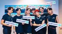 ¡Descubre cómo ganar los últimos boletos para el concierto de GOT7!
