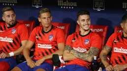 Héctor Herrera y Atlético de Madrid se rebajan el sueldo