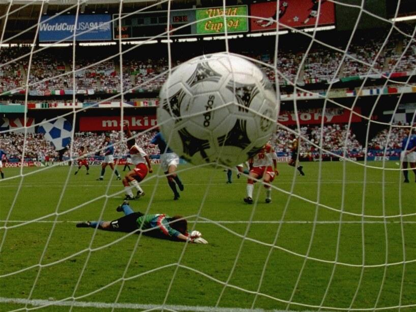 Soccer World Cup 1994 USA