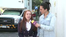 ENTREVISTA: Carla Zuckerman comparte su historia de desamor