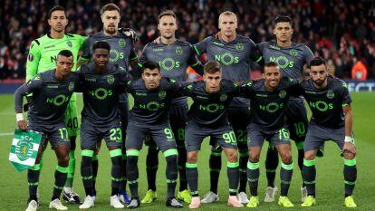 El Sporting de Lisboa buscará mantener el liderato del grupo E en su visita al LASK. Con el empate o la victoria el Sporting se ira a la ronda de 16avos como primer lugar del grupo.