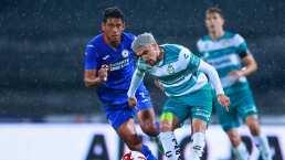 ¡Juegue! Santos contra Cruz Azul se disputará en tiempo y forma