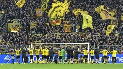 Te presentamos a las mejores aficiones de Europa, se distinguen por su pasión y entrega en las tribunas de los estadios. Ellas son quienes ponen el color. ¿Quién falta?