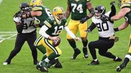 ¡En Blitz! Los mejores touchdowns de la Semana 10 de la NFL