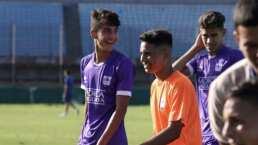 El Hijo del 'Loco' Abreu jugará con el Tri Sub 16
