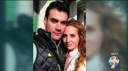 Así responde David Zepeda tras especulaciones del fin de su romance con Lina Radwan