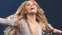Demandan a Jennifer Lopez por un controversial look en Egipto