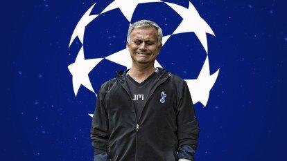José Mourinho vuelve a la competición que le dio un nombre en Europa: la Champions League y lo hace con el Tottenham, un equipo que busca trascender y que podría ser su última oportunidad para volver al éxito.
