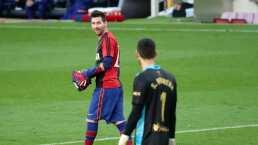 ¡Sin perdón! Confirman sanción a Messi