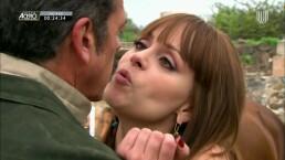 'Ivana' se esmera en tener un hijo... para 'José Miguel'