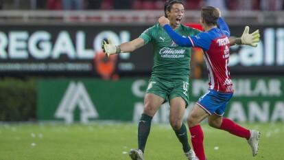Chivas venció 3-1 a los Tiburones Rojos y así concluyen su participación durante el Apertura 2019.