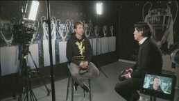 Exclusiva | Sergio Ramos, la actualidad personal y del Real Madrid
