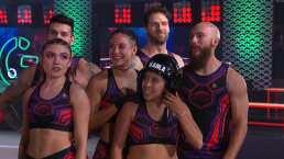Guerreros 2021 Capítulo 11: Potro, Paulette, Aldo, Dariana y Yann están de regreso