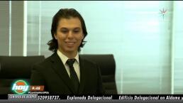 ¡Joao Aguilera sí es hijo de Juan Gabriel!