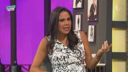 Paola Rojas confiesa que tras haber pasado una humillación pública se liberó de hacer el ridículo