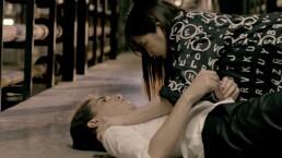 ¡Keiko salva a Daniel del suicidio!