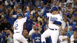 Revive el primer duelo de Los Dodgers ante los Nationals