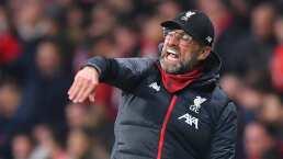 ¿Debe estar preocupado Jürgen Klopp por el paso del Liverpool?
