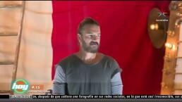 Ricardo Arjona reacciona tras polémica de abandonar programa de televisión