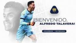 Pumas da bienvenida especial a Talavera
