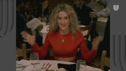 'Carrie' llega a los 35... sin un hombre al lado