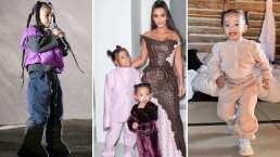 Las hijas de Kim Kardashian tienen sus propias muñecas personalizadas y son idénticas a ellas