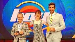 'Un camino muy depresivo': Natalia Téllez revela los verdaderos motivos de su salida del programa 'Hoy'