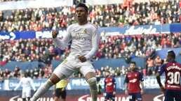 Optimismo en Madrid de cara a la Champions League