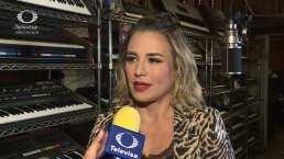 María José interpreta el tema principal del programa 'Esta historia me suena'