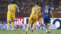 Tigres recupera a tres jugadores para la Jornada 15