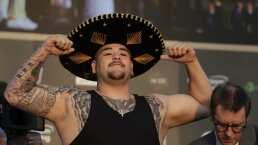 "Dillian Whyte humilla y llama ""gordo"" a Andy Ruiz"