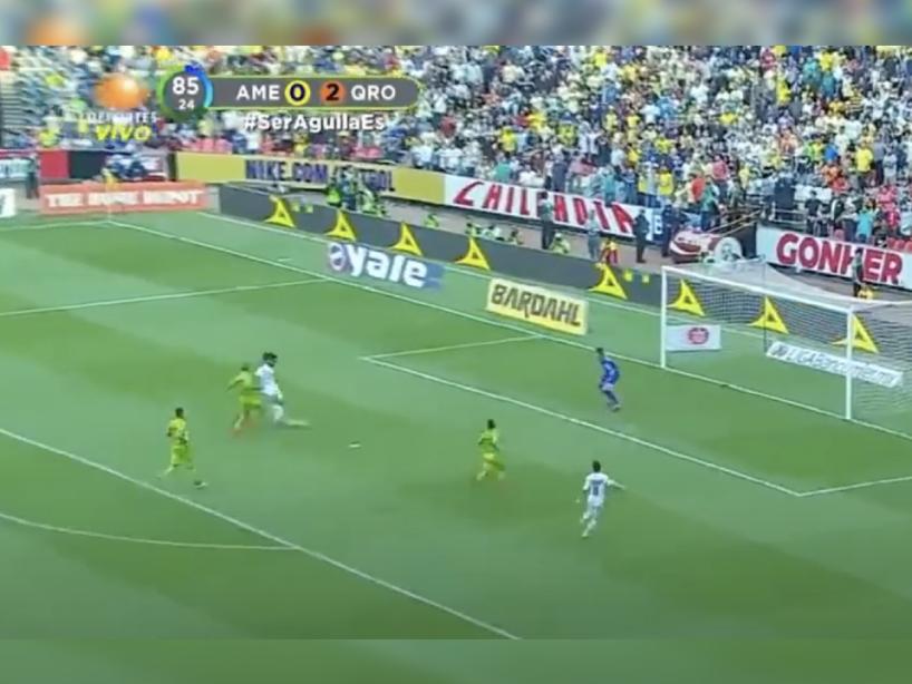 Ronaldinho, Goles, 2.png