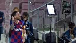 Barça, único equipo con más de 10 millones en YouTube