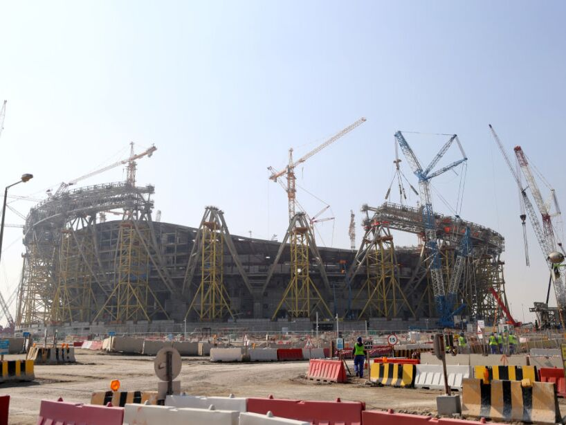 2022 FIFA World Cup Qatar - Stadium Tours