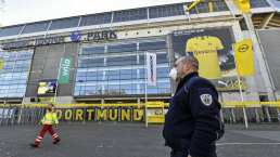 La Bundesliga tiene plan para regresar en abril