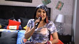 Entrevista con 'Natacha', la nueva nana-patrullera de 'Vítor' y 'Albertano' en Nosotros los guapos