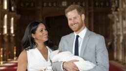 """Esto es lo que deberán pagar el Príncipe Harry y Meghan Markle para tener """"una vida normal"""""""