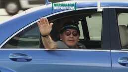 ¡Escándalo de Maradona y roban a Chávez Jr! Los 'chismes' del deporte