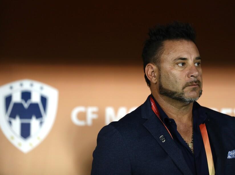 Antonio Mohamed volvió a Monterrey y nuevamente disputarán la Final del La Liga MX.
