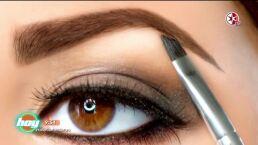 Descubre cómo lograr unas cejas definidas