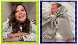 Lucca fue todo un guerrero: Mariana Echeverría nos cuenta las complicaciones de su embarazo