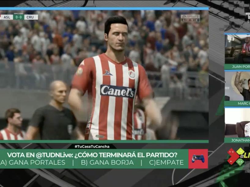 eLiga MX, San Luis vs Cruz Azul, 16.png