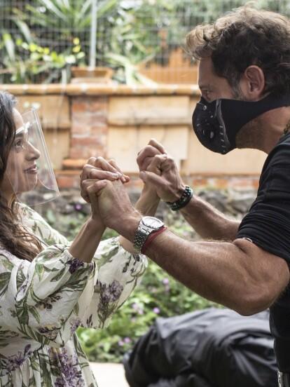 'Te Acuerdas de Mí' es el nuevo proyecto de la productora Carmen Armendáriz, quien a través de Gabriel Soto y Fátima Molina contará una gran historia.