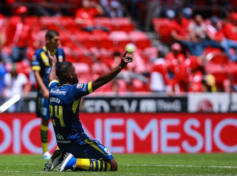 Toluca v Morelia - Torneo Apertura 2019 Liga MX