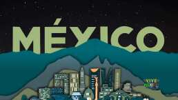 Así fue como se realizó la campaña 'Vive México'