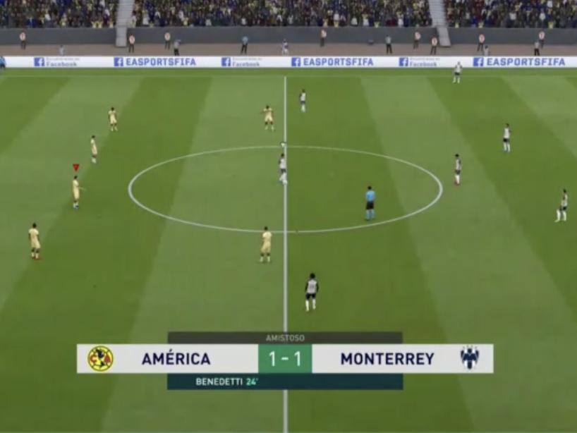 eLiga MX, Monterrey vs América, 18.png